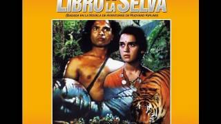 getlinkyoutube.com-EL LIBRO DE LA SELVA (Rudyard Kipling's Jungle Book, 1942, Full Movie, Spanish, Cinetel)