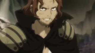 getlinkyoutube.com-Fairy Tail「AMV」Gildarts vs BlueNote - Impossible