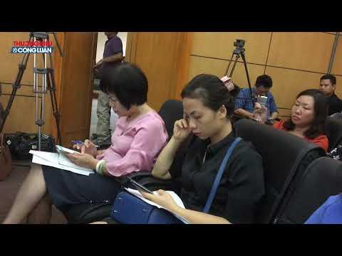 Bộ Công thương lên tiếng vụ Big C dừng nhập hàng Việt