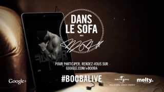 Booba - Dans le sofa