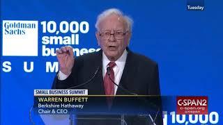Warren Buffett Tips
