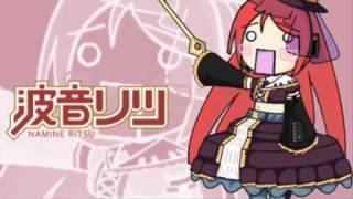 getlinkyoutube.com-Vocaloid Namine Ritsu - Ievan Polkka
