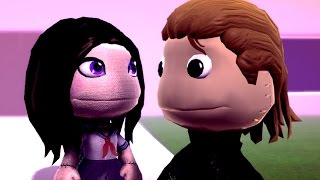 getlinkyoutube.com-LittleBigPlanet 2 - Yandere - LBP2 Animation