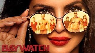 Baywatch | Trailer #3 | Hindi