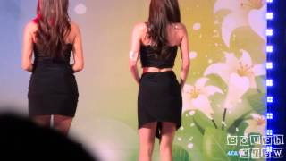 getlinkyoutube.com-130905 타히티 지수 Tahiti Jisoo - Love Sick @ 포천 민관군 한마음 콘서트 Pocheon Unison Concert