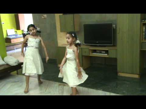 Avani and sravanthi  rangeela maro