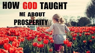 How God Taught Me About Prosperity (Kenneth E. Hagin)