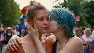 Blue Is The Warmest Color and Why Hollywood Ignores Gay People