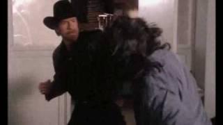 getlinkyoutube.com-Walker Texas Ranger Fight Scene - Season One (Technically season two)