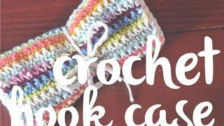 getlinkyoutube.com-Crochet Hook Case
