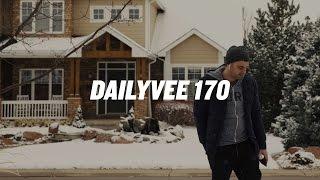 COOL'N IN COLORADO   DailyVee 170