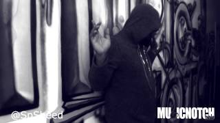 South Philly Sheed - No Idea Throwback Freestyle (Musicnotch Promo) @SPSheed