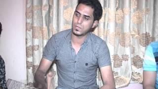 اقوة ابوذيات الشاعر محمد الجراح  جلسة خاصة 2016