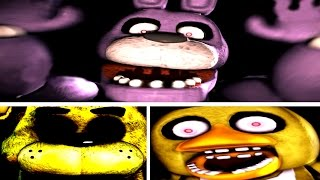 getlinkyoutube.com-ALL JUMPSCARES: Five Nights at Freddy's in Team Fortress 2 MOD