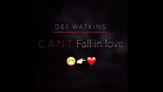 getlinkyoutube.com-Dee Watkins - Can't Fall In Love