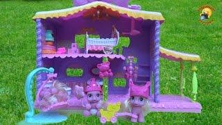 getlinkyoutube.com-Домик для маленьких пони MY LITTLE PONY / House for the little pony