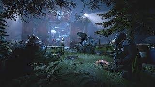 Mutant Year Zero: Road to Eden - 35 Perc Játékmenet