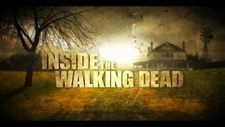 getlinkyoutube.com-The Walking Dead: Behind The Scenes