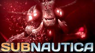 getlinkyoutube.com-Subnautica - EMPEROR FACILITY | Let's Play Subnautica (Gameplay)