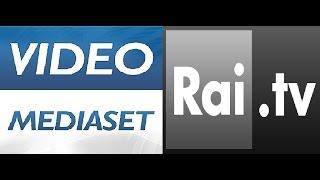 getlinkyoutube.com-Come scaricare video da Rai.tv e Video Mediaset