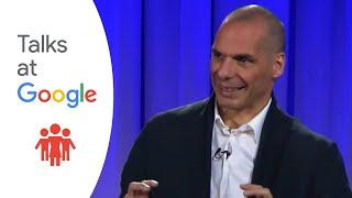 "getlinkyoutube.com-Yanis Varoufakis: ""And the Weak Suffer What They Must?"" | Talks at Google"