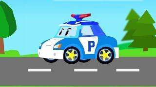 getlinkyoutube.com-Robocar Poli mini cartoon