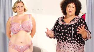 Bras to suit a large bust & curvy figure | Simply Yours bra style guide