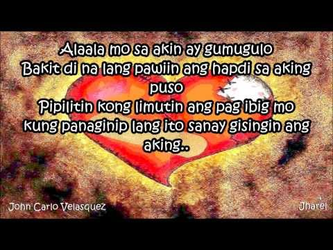 Gisingin Ang Puso (Tagalog Rap) (Official Lyrics Video)