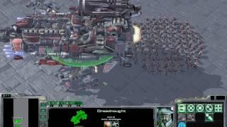 getlinkyoutube.com-The Dreadnought Battlecruiser