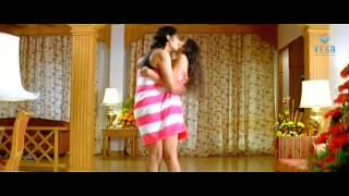 Aata Movie Back 2 Back Comedy Scenes
