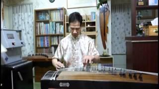 getlinkyoutube.com-煙花易冷(古箏:莊國年)