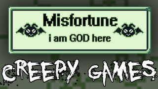getlinkyoutube.com-Creepy Games - EP11 Misfortune.gb