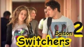 getlinkyoutube.com-Switchers Saison 2 Le Film