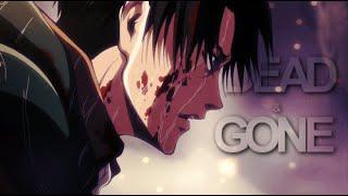 getlinkyoutube.com-Levi Ackerman || Dead And Gone [amv]