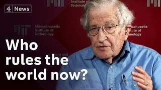 getlinkyoutube.com-Noam Chomsky full length interview: Who rules the world now?