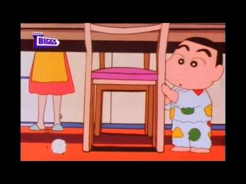 Shin Chan - 1ª Temporada (Episódio 4) [PT-PT]