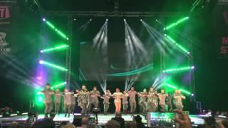 getlinkyoutube.com-Janet Jackson - Rock with U (Show Footage) - Choreographed by Dean Lee