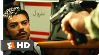 The Devil's Double (2011) - Killing Uday Scene (10/10) | Movieclips