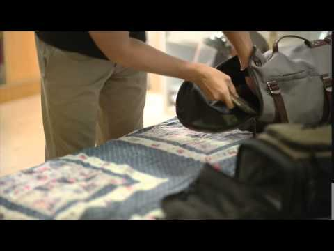 TAS SELEMPANG / BACKPACK / DUFFEL SAILOR MILITER capacity