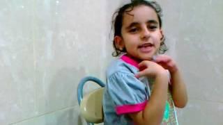 "getlinkyoutube.com-Teaching Kids Soorat ALQARI""AH (Chapter 101) تعليم الأطفال سورة القارعة"