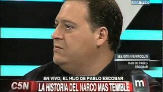 getlinkyoutube.com-C5N - MINUTO UNO: LA HISTORIA DEL NARCO MAS TEMIBLE
