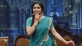 getlinkyoutube.com-Ivide Ingananu Bhai I Ep 33 with Asha Sharath I Mazhavil Manorama
