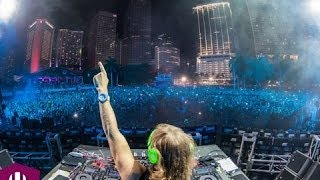 getlinkyoutube.com-David Guetta   Miami Ultra Music Festival 2014