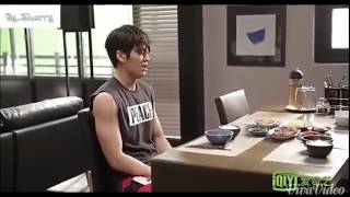 كيم وو بين(تنحط ع الجرح يبرى