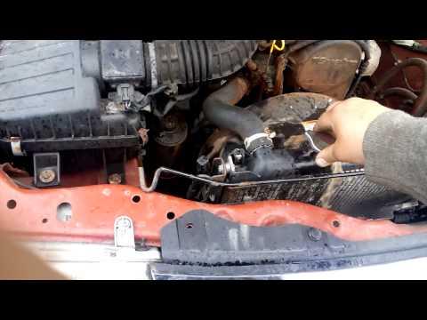 Контрактный двигатель Suzuki (Сузуки) 1.6 G16B | Где ? | Тест мотора