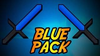 getlinkyoutube.com-Minecraft: Blue PvP Resource Pack Release [1.7-1.8] [Release & DL]