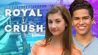getlinkyoutube.com-Love At First Sight | ROYAL CRUSH EP 1