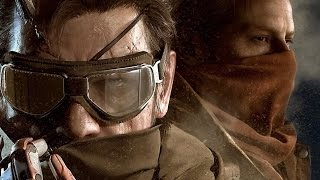 getlinkyoutube.com-9 Tricks They Don't Tell You in The Phantom Pain