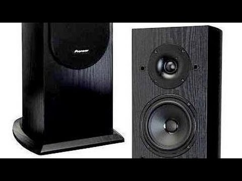 Pioneer Sp Fs52 Support And Manuals