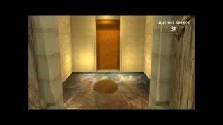 Ancient Greece 3D - Tomb of Amphipolis: Comparison with great ancient monuments